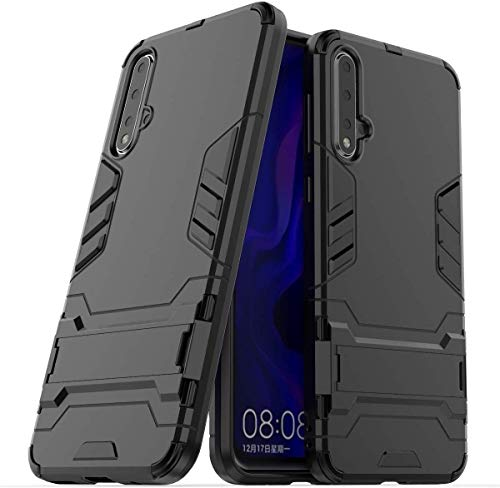 Capa Military Defender Anti Impacto Com Suporte Xiaomi Pocophone F1