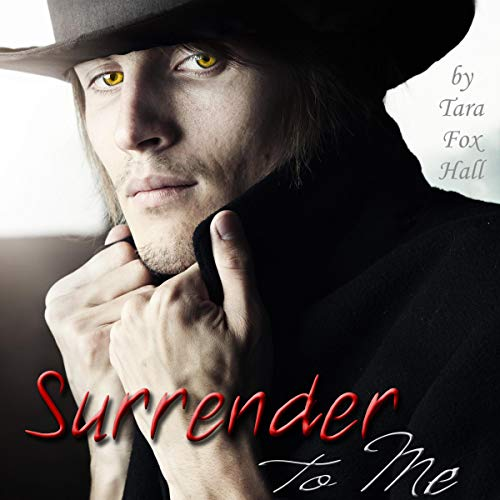 Surrender to Me audiobook cover art