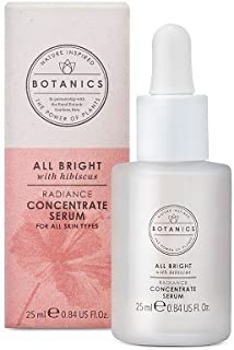 Botanics174; All Bright Radiance Concentrate Serum - 1oz
