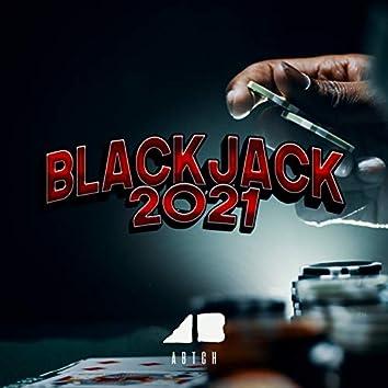 Blackjack 2021
