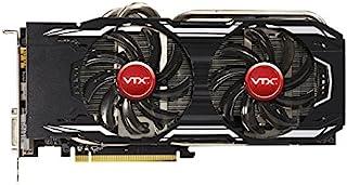 VTX3D Radeon R9 380X X-Edition, 4GB GDDR5, 2x DVI, HDMI, DisplayPort