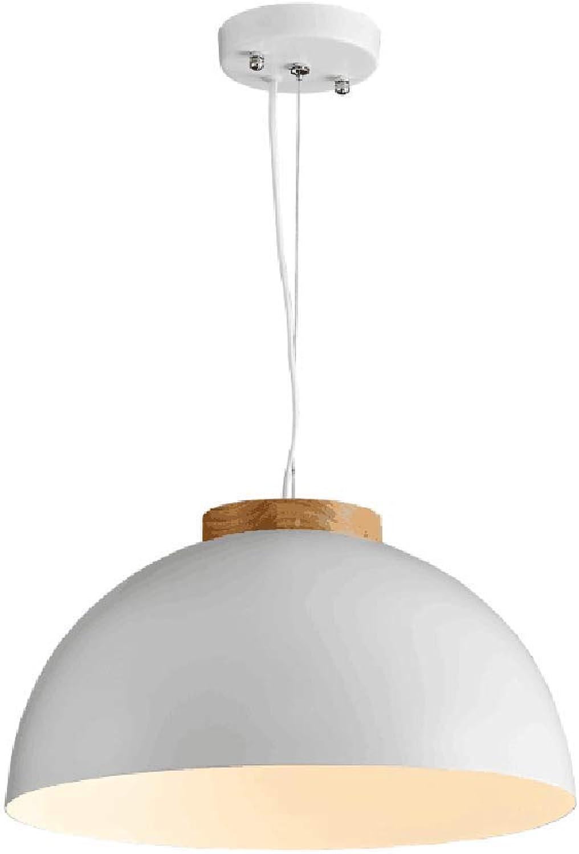 GUANCY Pendelleuchte Dimmbare LED Deckenleuchte Hngelampe für Wohnzimmer Bar Esszimmer   Runde Decken-Lampe [Energieklasse A++],40  20CM
