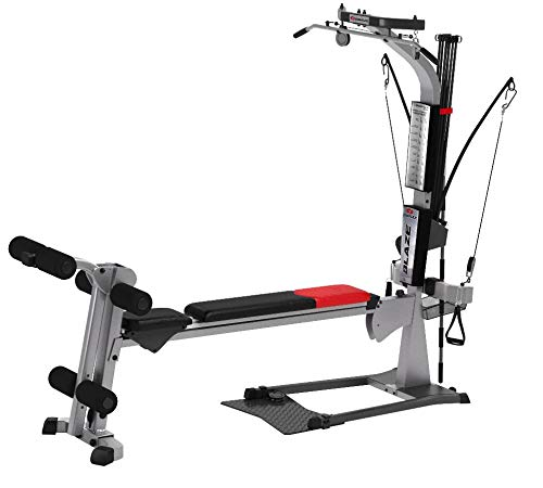 Compact Home Gym Equipment