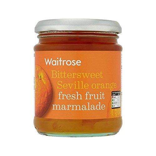 Seville Orange Fresh Fruit Marmalade Waitrose New product! New type 6 Pack - of 340g Super sale