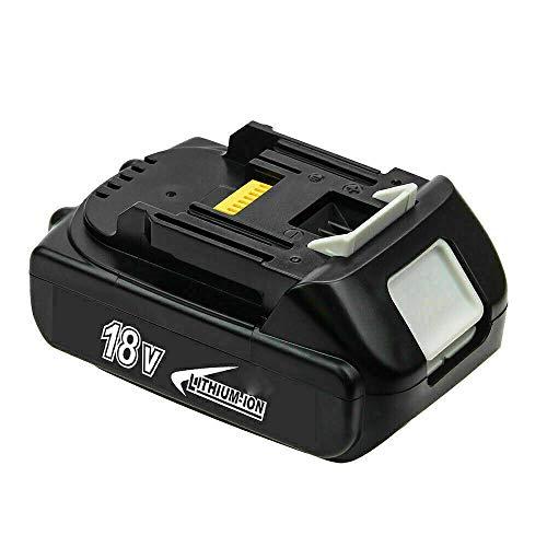 NextCell Li-Ion 2.0Ah 18 Volt 18V battery for Makita BJR182 BJR182X BJR182Z BJS130 BJS130Z BJV180 BJV180Z BPB180 BPB180Z BSS501 BSS501Z BSS610 BSS610SFE BSS610X2 BSS610Z BSS611X BSS611Z BTD140