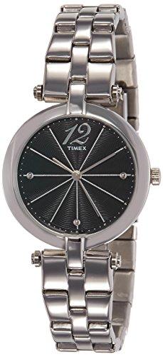Timex moda analógica de la mujer watch-tw000z203