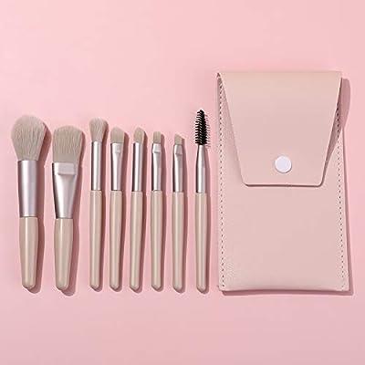 Amazon - Save 80%: Make up Brush Women Men Portable Make up Brush Mini Make up Brush Set…