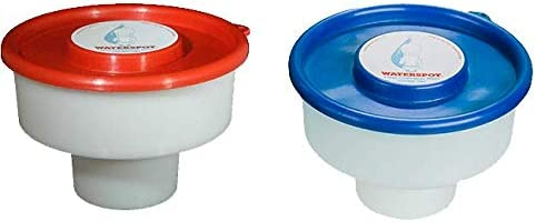 Pet OFFicial Waterspot Travel Dog Sale Special Price Bowl Fits 2 Large Cupholder Pack -