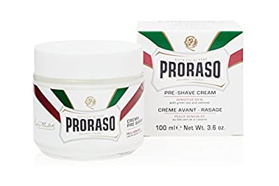 Proraso Anti Irritation Pre and Post Shave Cream (100 ml)