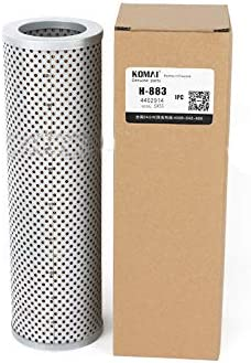 Hydraulic Filter 4225846 for Hitachi ZX27U-2 ZX30U-2 Challenge the lowest price of Japan Excavator Z Safety and trust