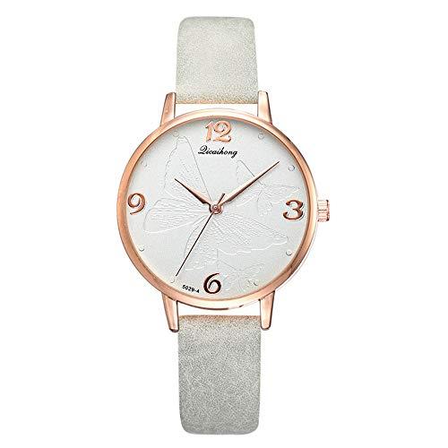 Cuarzo para Mujer 2020 nuevos Relojes para Mujer al por Mayor clásico Regalo Marca Correa Reloj para Estudiante Reloj para Mujer