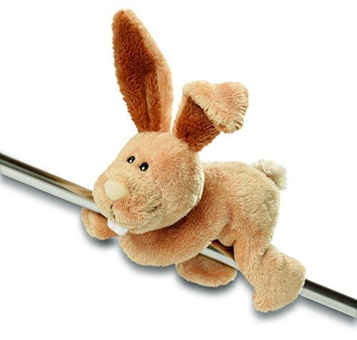 NICI 36509 - Hase Ralf Rabbit MagNici, 12 cm
