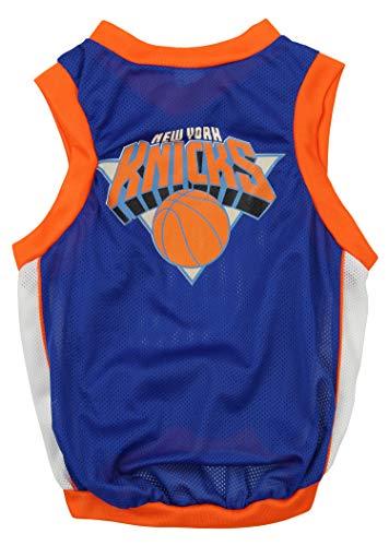 new york knicks dog jersey - 3