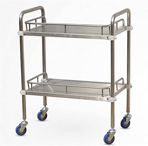 Excellent Utility Rolling Cart Kitchen Ranking TOP20 Island Sto Catering Serving Trolley