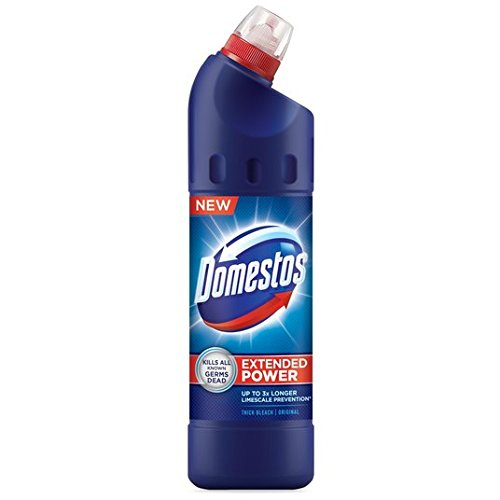 Domestos Bleach Original 750 ml