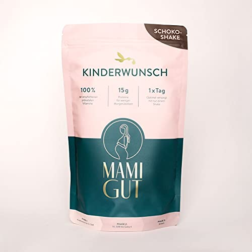 MamiGut - Papelería infantil (chocolate)