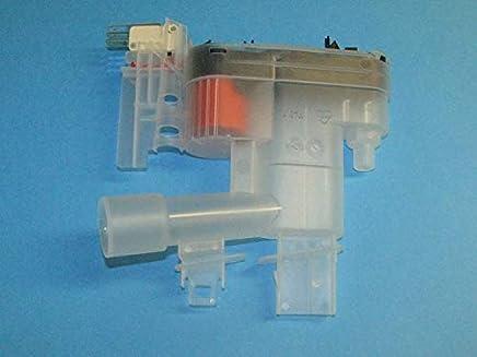 C/ámara de presi/ón para Bosch lavavajillas equivalente al 497570