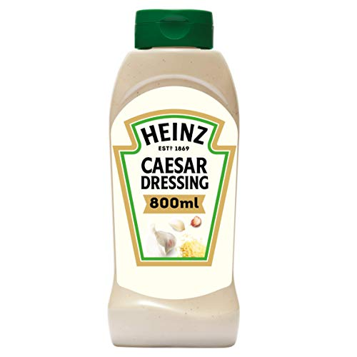 Heinz Salsa César envase 875ml