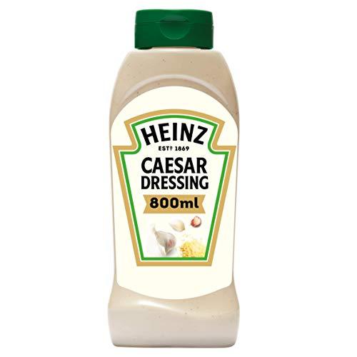 HEINZ Salsa César Dressing, 830 g