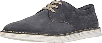 Clarks Men's Forge Oxford Sneakers