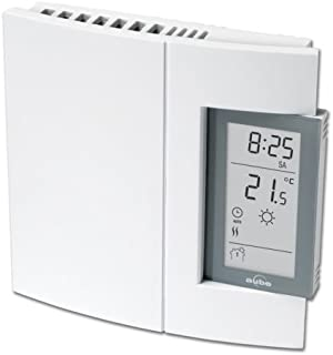 Aube by Honeywell TH106/U Electric Heating 7-Day Programmable Thermostat (Renewed)
