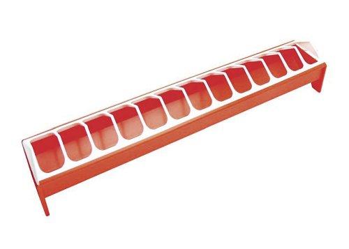 Kerbl Kunststoff Futtertrog