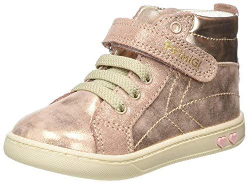 PRIMIGI Baby-Mädchen PLK 64035 First Walker Shoe, Skin/Carne, 24 EU