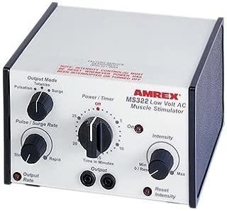 FBC Amrex Stim Unit - MS/322 AC Low Volt