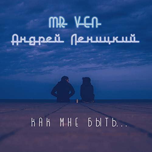 Mr VeN & Андрей Леницкий