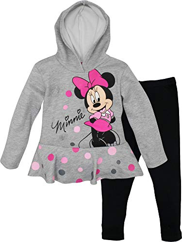 Disney Minnie Mouse Toddler Girl...