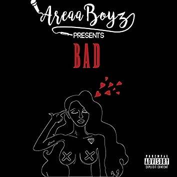 Bad (with Gidi, Toby Mula & Jibbz)