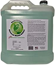 Doctor Kirchner Natural Weed & Grass Killer (2.5 Gallon) Pet and Kid Safe No Glyphosate and No Hormone Disrupting Chemicals