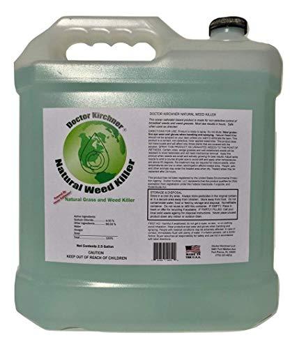 Top 5 Best Weed Killer Spray & Sprayers