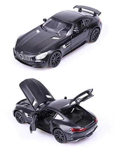 Modell Druckguss Fahrzeug 1:32 Für Mercedes Für Benz Für AMG GTR Legierung Auto Modell Simulation Auto...