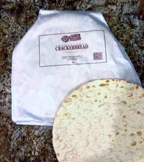Valley Lahvosh Round Original Crackerbread, 26 Ounce -- 5 per case.