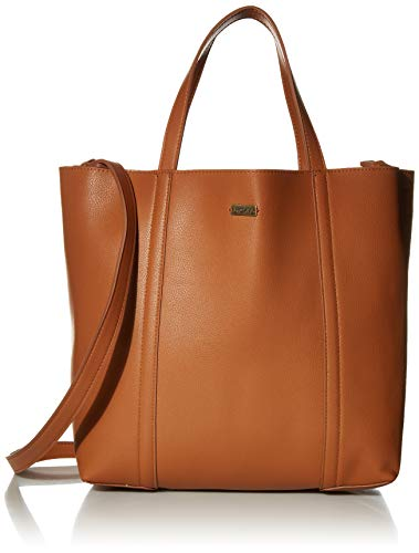 Roxy Acai Lover Tote Bag, Camel