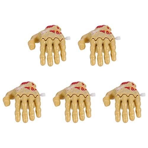 PRETYZOOM - Aufziehspielzeug in Geisterhand, Größe 8,8 x 5,8 cm