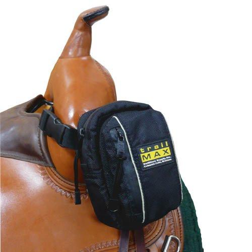 Trailmax 500 Front Pocket, Satteltasche, Western Packtasche