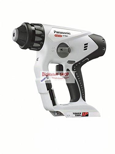 Panasonic Akku Bohrhammer EY 78A1 X 14.4 oder 18 Volt