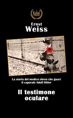 Il testimone oculare (Libri da premio) (Italian Edition)