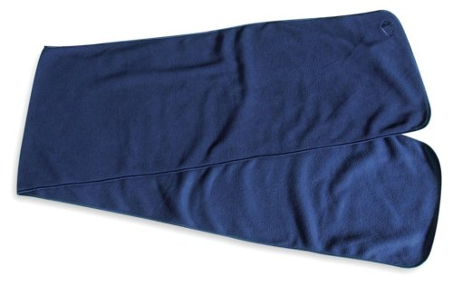 Tatonka Calgary Scarf Fleece-Schal, blau (classik blue)