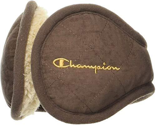 [チャンピオン] イヤーマフラー 489-0010 ブラウン フリー