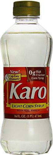Karo Light Corn Syrup 473ml