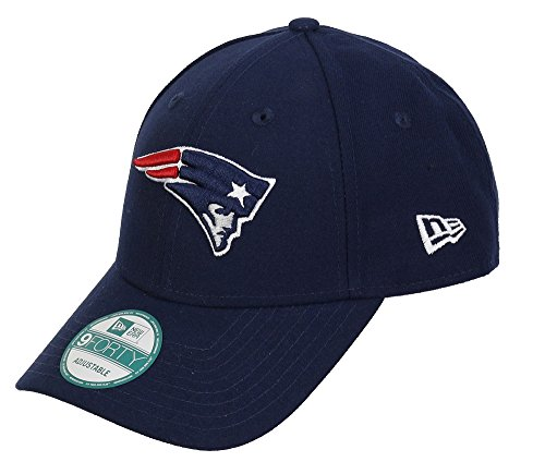 New Era New England Patriots - 9forty Cap - Nfl - The League - Team - One-Size