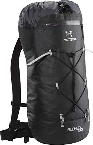 Arcteryx Alpha FL 30 Backpack Mochila Tipo Casual 62 Centimeters 30 Negro (Black)