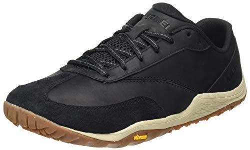 Merrell Herren Trail Glove 5 LTR Sneaker, Schwarz, 44.5 EU