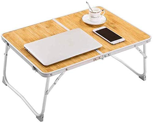 Notebookfach Beweglicher Standplatz for Laptop-Tablette, faltbaren Laptop-Tisch, Picknick Schreibtisch Notebook-Ständer, Tisch Laptop Riser-Halter