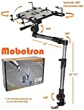 Mobotron MS-526 Heavy-duty Car VAN SUV iPad Laptop Mount...