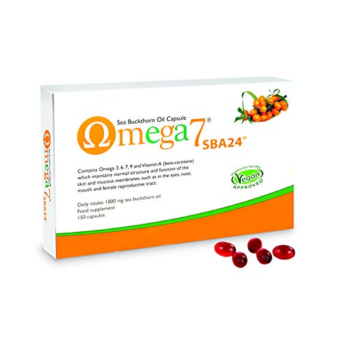 Pharma Nord 15% OFF Omega 7 Sanddorn Öl 150 Kapseln