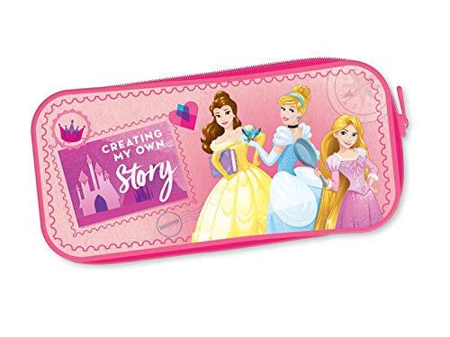 Disney Princess'Creating My Own Story' Estuche para lápices